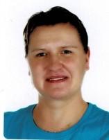 MACKIEWICZ Magdalena