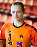 ŁUCZYK Paulina