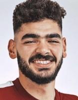 HOMAYED Abdelrahman