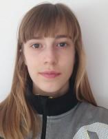 PAWŁOWSKA Lena