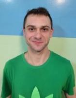 DROZDEK Bartosz